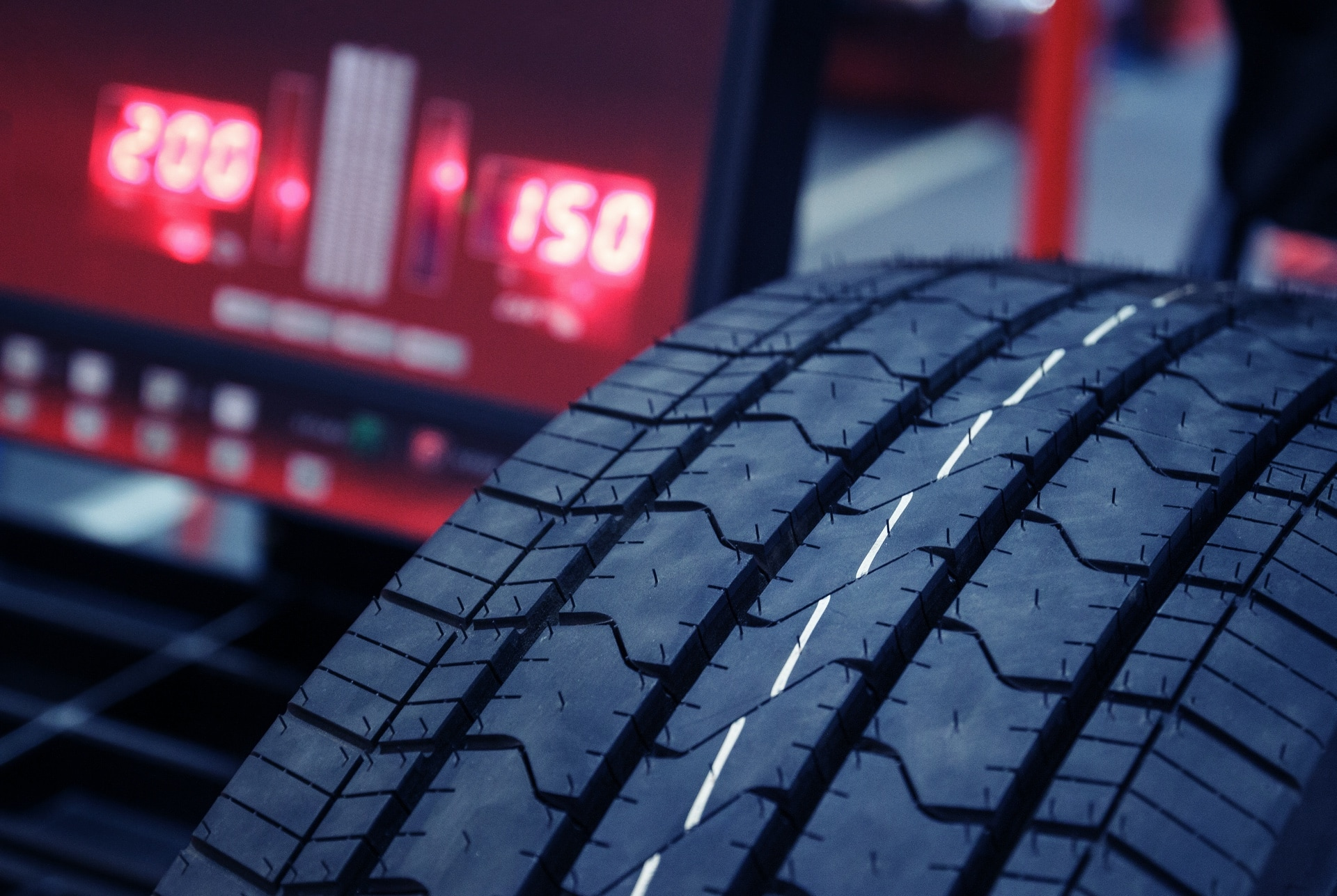 Car Tyres at Links Automotive Macclesfield