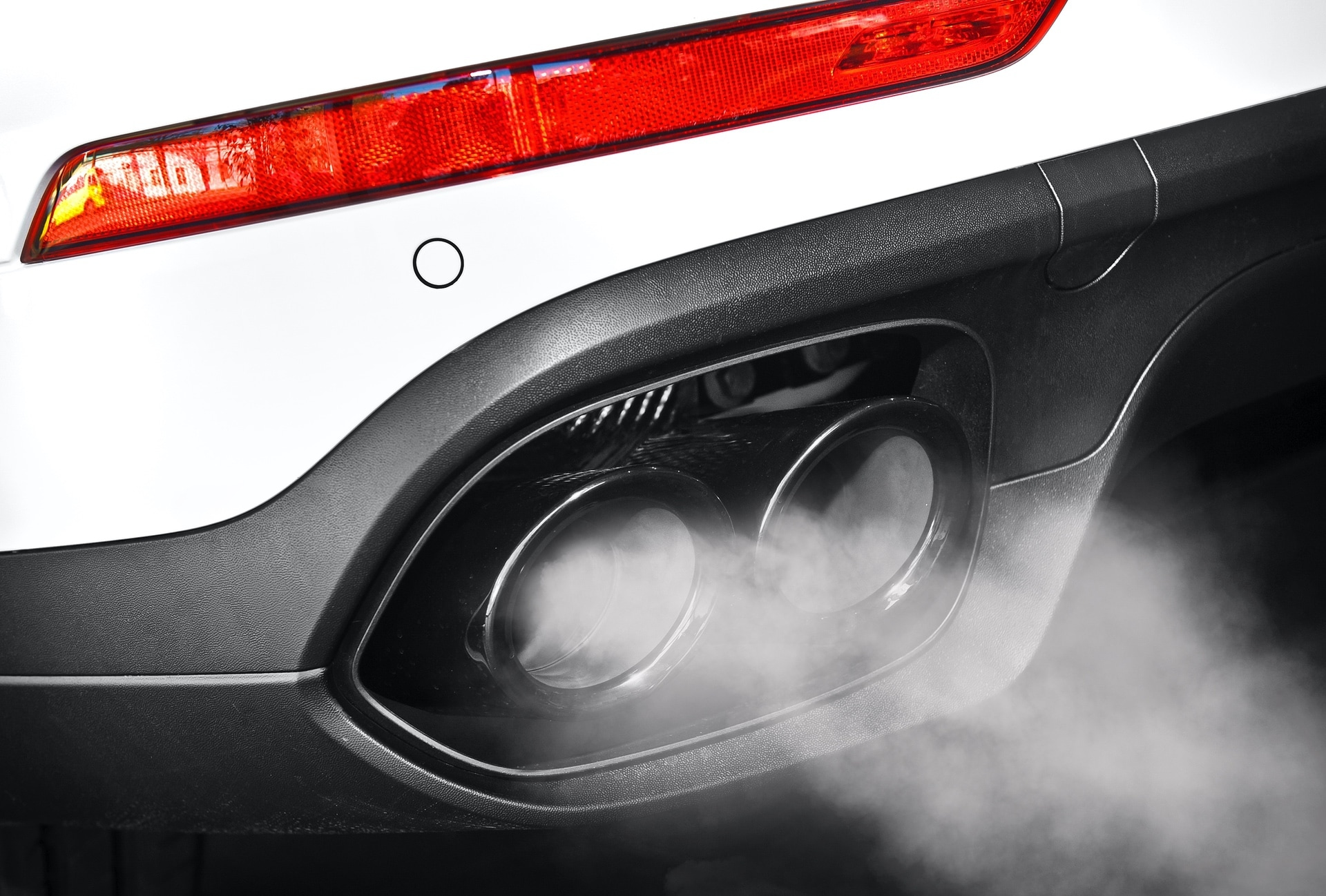 Exhausts at Links Automotive Macclesfield