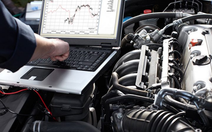 Car Diagnostic Evaluation Links Automotive