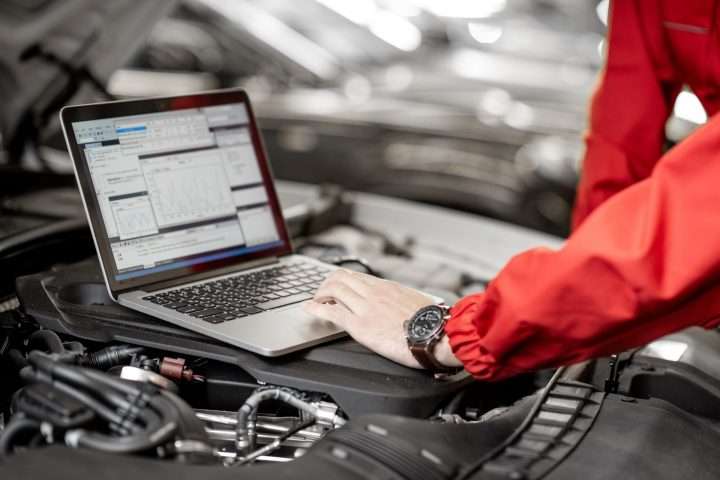 Updating Software Can Fix Your Car