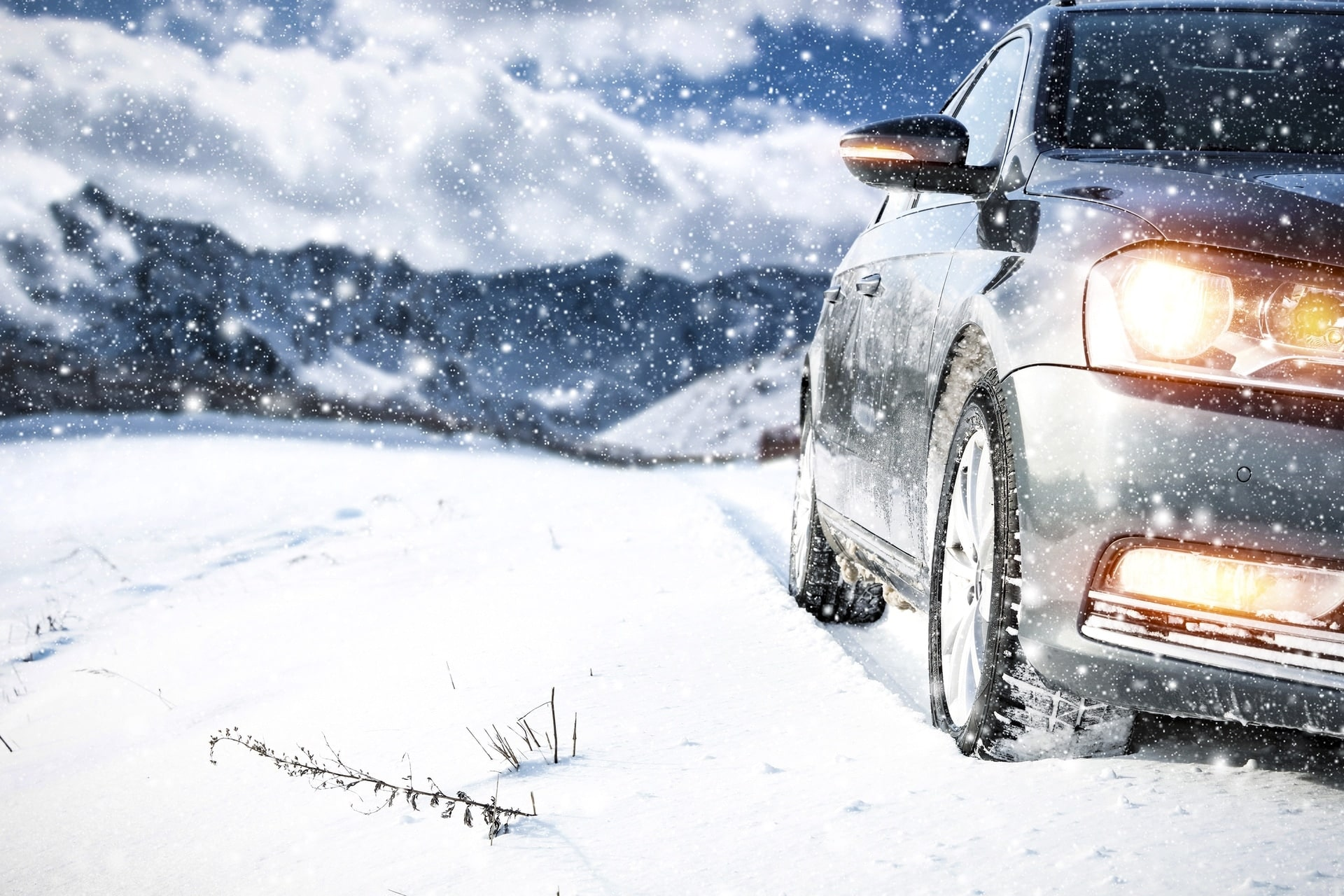 Free winter Check at Links Automotive